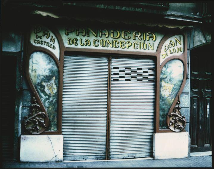 La Concepción Bakery