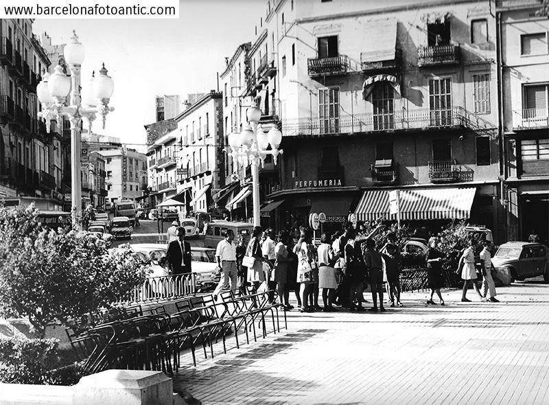 Figueres, 1970