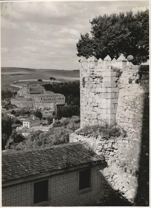 Monastery of St. María del Parral
