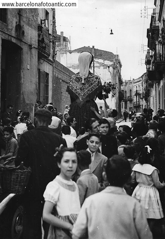 Festival of Molins de Rei