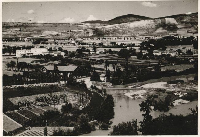 Paisatge de La Rioja