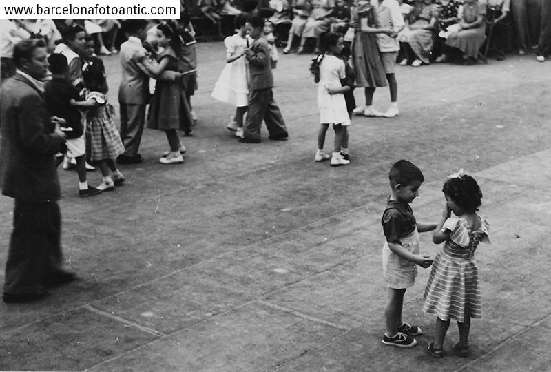 L'envelat dance of El Papiol