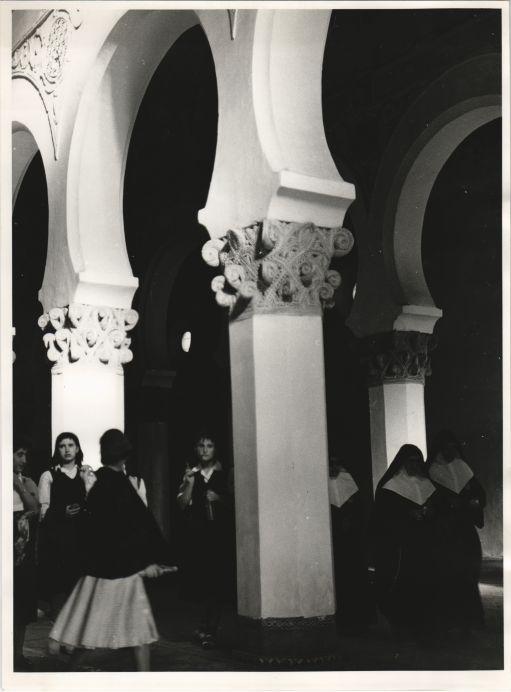 Santa María la Blanca of Toledo