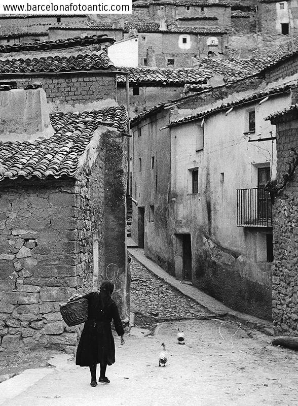 Street of Somaén
