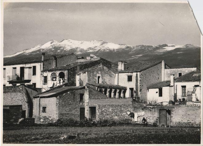 Farmhouses in Santa María de  Palautordera