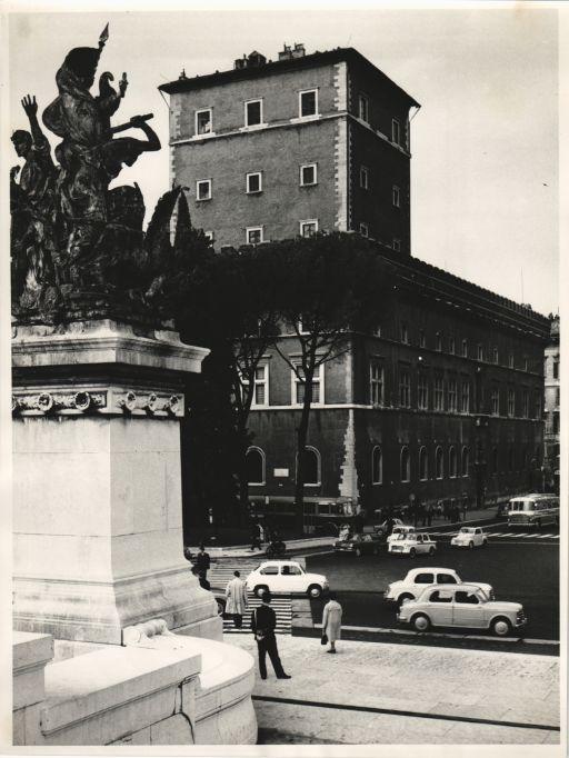 Roma, 1961
